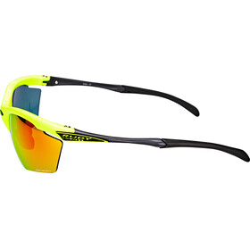 Rudy Project Agon Bike Glasses yellow/black